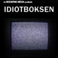Logo of the podcast Idiotboksen