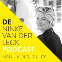 Logo of the podcast Ninke van der Leck Podcast