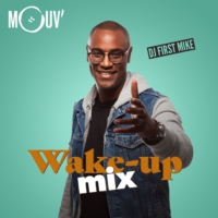 Logo du podcast Le Wake-Up Mix : Dosseh, Booba, SCH...