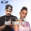 Logo of the podcast Mouv' Summer Mix
