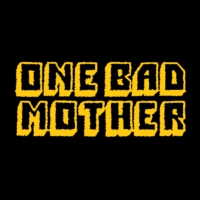 Logo of the podcast One Bad Mother