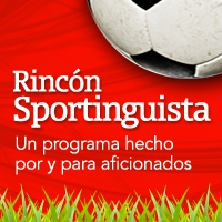 Logo du podcast Rincón Sportinguista