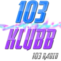 Logo du podcast 103 Klubb - S James R Marciano - 02 Janvier 2020