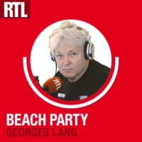Logo of the podcast RTL Beach Party