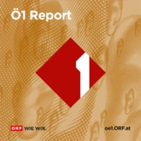 Logo of the podcast Ö1 Report from Austria