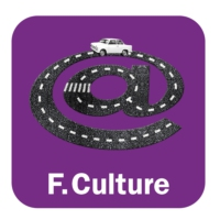 Logo du podcast France Culture - Place de la toile chronique