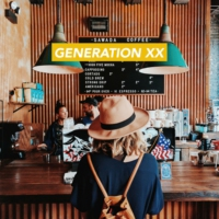 Logo du podcast Generation XX
