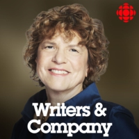 Logo of the podcast Writers and Company from CBC Radio