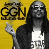 Logo of the podcast Snoop Dogg's GGN Podcast