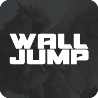 Logo of the podcast Wall Jump Podcast