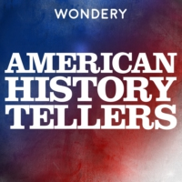 Logo of the podcast American History Tellers