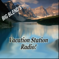 Logo of the podcast Vacation Station Travel Radio