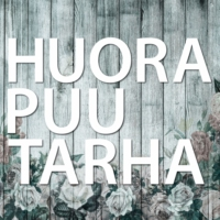 Logo of the podcast Huorapuutarha