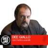 Logo of the podcast Dee Giallo