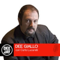Logo of the podcast Il delitto della penna a sfera