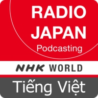 Logo du podcast Vietnamese News - NHK WORLD RADIO JAPAN