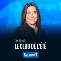Logo of the podcast Le club de l'été