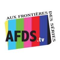 Logo of the podcast AFDS.tv - Aux Frontières Des Séries
