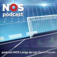 Logo du podcast Langs de Lijn Sportforum 29-10-18