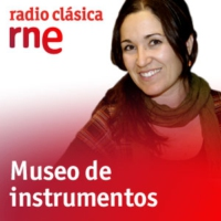 Logo of the podcast Radio Clásica - Museo de Instrumentos