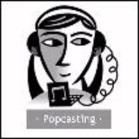 Logo of the podcast Popcasting