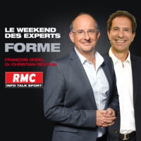 Logo du podcast Le weekend des experts : Votre forme
