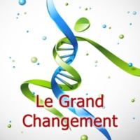 Logo of the podcast Le Grand Changement Podcast
