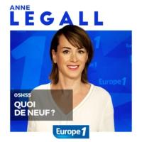 Logo du podcast Europe 1 - Quoi de neuf ?