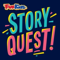 Logo of the podcast Story Quest - Stories for Kids