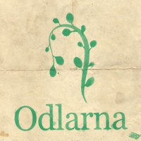 Logo of the podcast Odlarna