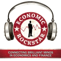 Logo du podcast 060: Manu Saadia on Trekonomics - The Economics of Star Trek: Scarcity, Productivity and Public Goo…