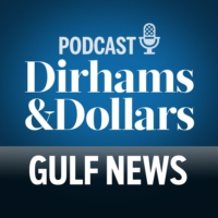 Logo du podcast Dirhams & Dollars
