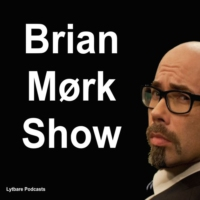 Logo of the podcast Brian Mørk Show