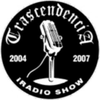Logo of the podcast Trascendencia iRadio Show Nro. 01-2015