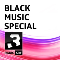 Logo du podcast SRF 3 - Black Music Special