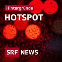 Logo du podcast Hotspot