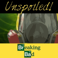 Logo of the podcast Breaking Bad, S04E01- Boxcutter