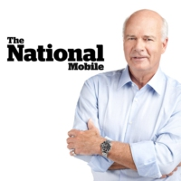 Logo of the podcast The National Mobile