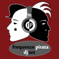 Logo of the podcast Frequenze Pirata // I Love Radio Rock