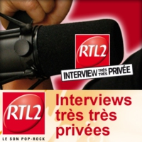 Logo of the podcast Interview Très Très Privé : Mika