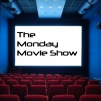 Logo of the podcast The Movie Show - 03/08/15