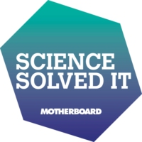 Logo du podcast Science Solved It