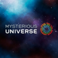 Logo of the podcast Mysterious Universe