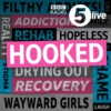 Logo du podcast Hooked: The Unexpected Addicts