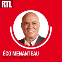 Logo of the podcast RTL - Eco Ménanteau