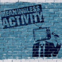Logo of the podcast Meaningless Activity