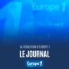 Logo du podcast Les journaux de la rédaction