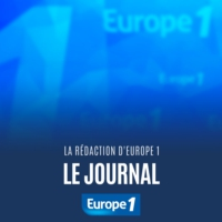 Logo du podcast Europe midi, le journal - 21/01/18