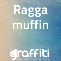Logo of the podcast Raggamuffin 13-10-2017
