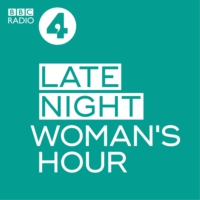 Logo of the podcast Late Night Woman's Hour